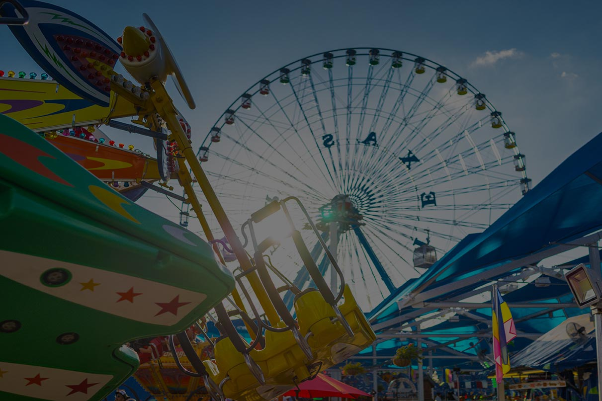 Get a discount at the South Florida County Fair